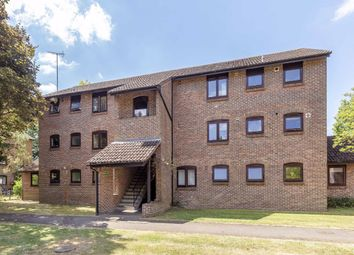 Thumbnail 2 bed flat for sale in Anstice Close, London