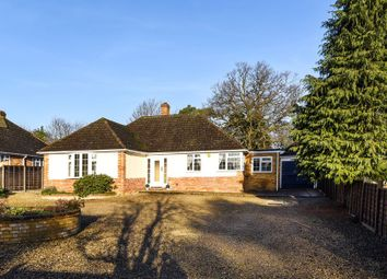Thumbnail 3 bed bungalow to rent in Church Grove, Wexham, Slough