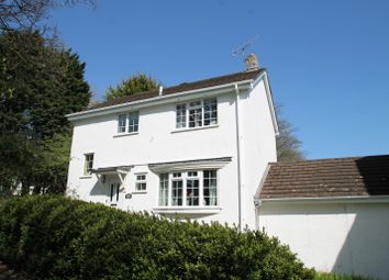 Thumbnail 3 bed link-detached house for sale in Uphill Close, Ivybridge