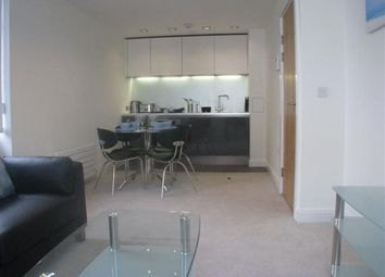 Thumbnail 1 bed flat to rent in One Park West, 3 Kenyon's Steps, Liverpool