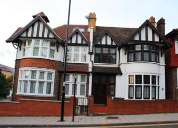 Thumbnail 6 bed property to rent in Belmont Hill, Lewisham