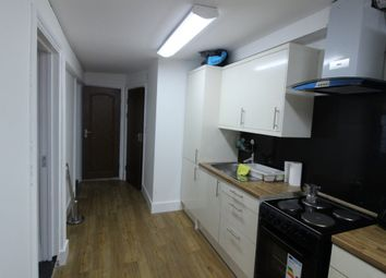 Thumbnail 5 bed flat to rent in Chalton Street, London