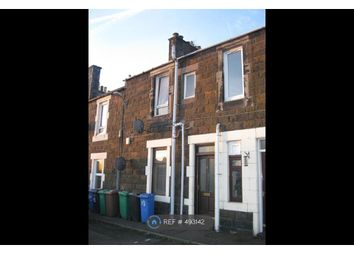 Thumbnail 1 bed flat to rent in St. Marys Place, Kirkcaldy