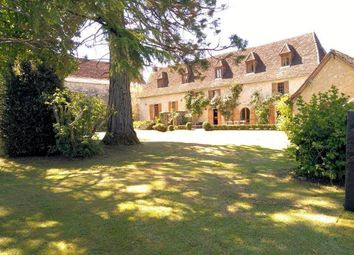 Thumbnail 4 bed country house for sale in 24210, Brantôme, Périgueux, Dordogne, Aquitaine, France