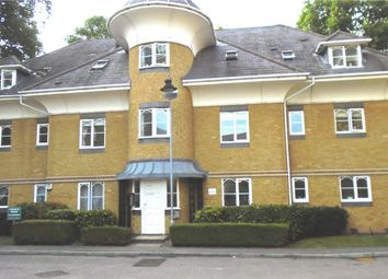 Thumbnail 2 bed flat for sale in Century Court, Woking, Surrey
