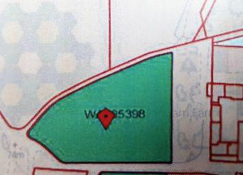Thumbnail Land for sale in Talygarn, Pontyclun