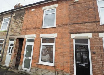 Thumbnail 2 bed terraced house for sale in Bishop Street, Sutton-In-Ashfield, Nottinghamshire