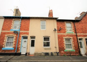 Thumbnail 2 bed terraced house for sale in Hampton Road, Newton Abbot