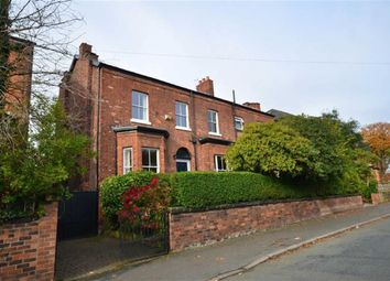 Thumbnail 5 bedroom semi-detached house to rent in Egerton Road, Fallowfield, Manchester, Greater Manchester