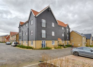 Thumbnail 1 bedroom flat for sale in Gibson Road, Bishop's Stortford