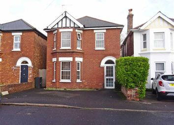 Thumbnail 4 bed property for sale in Orcheston Road, Bournemouth, Dorset