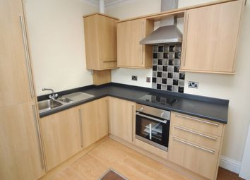 Thumbnail 1 bed flat to rent in Humbledon View, Ashbrooke, Sunderland, Tyne And Wear