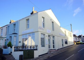 Thumbnail 2 bed flat to rent in Weston Park Road, Peverell, Plymouth