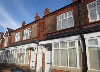 Thumbnail 2 bed semi-detached house to rent in Heathfield Road, Kings Heath, Birmingham