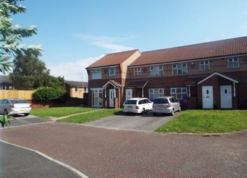 Thumbnail 3 bed town house for sale in Clearwater Close, Liverpool, Merseyside