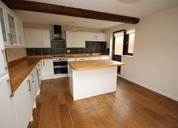 Thumbnail 3 bed semi-detached house for sale in Kirkland Street, Pocklington