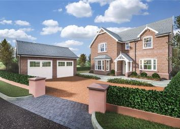 Thumbnail 4 bed detached house for sale in Church Street, Malpas
