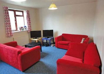 Thumbnail 6 bed property to rent in 8 Kaye Place, Crookesmoor, Sheffield