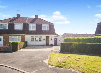 Thumbnail 3 bedroom semi-detached house for sale in Ashford Road, Patchway, Bristol