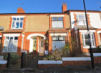3 bed terraced house for sale in Huntingdon Road, Earlsdon, Coventry CV5