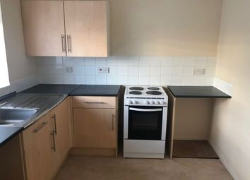 Thumbnail 2 bed maisonette to rent in Chellaston, Derby
