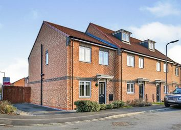 3 bed end terrace house for sale in Verbena Drive, Billingham TS23