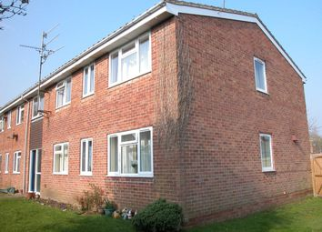 Thumbnail 2 bedroom flat for sale in The Classics, Lambourn