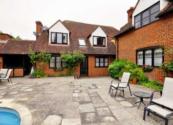 Thumbnail 1 bed flat to rent in Tudor Mill, Red Lion Way, Wooburn Green, High Wycombe