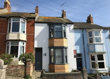 Thumbnail 3 bed terraced house to rent in Spring Gardens, Portland, Dorset