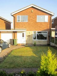 Thumbnail 3 bed semi-detached house to rent in Longholme Road, Carlisle