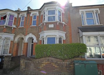 Thumbnail 3 bedroom terraced house to rent in Park Grove Road, Leytonstone