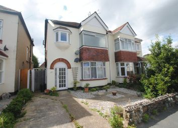 Thumbnail 1 bed flat to rent in Salisbury Road, Leigh-On-Sea