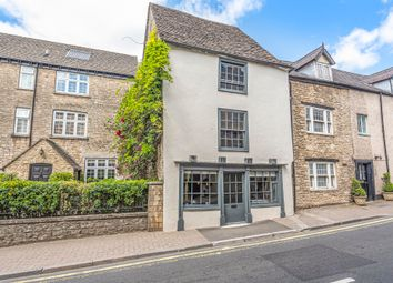 Thumbnail 2 bed town house for sale in Silver Street, Tetbury