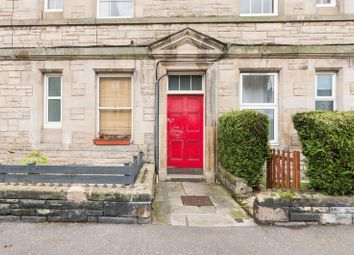 Thumbnail 1 bed flat for sale in 19/6 Halmyre Street, Leith, Edinburgh