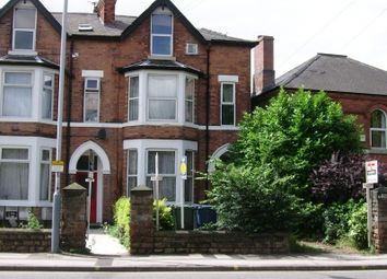 Thumbnail 2 bed flat to rent in 80, Loughborough Road, West Bridgford