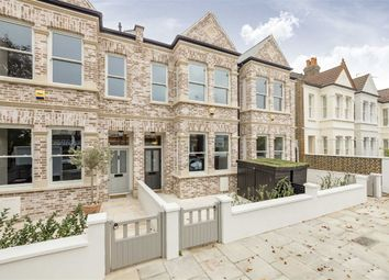 Thumbnail 4 bed property for sale in Drayton Grove, London