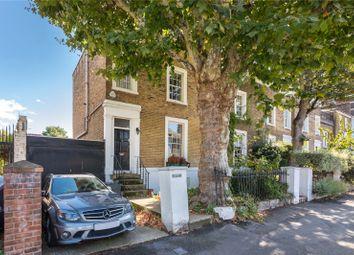 4 bed end terrace house for sale in De Beauvoir Road, Islington, London N1