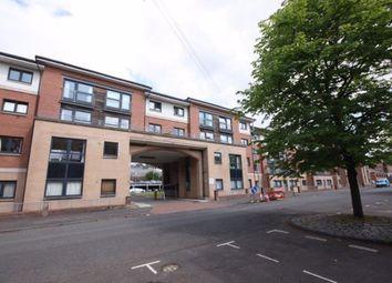 2 bed flat to rent in Kelvinhaugh Street, Glasgow G3