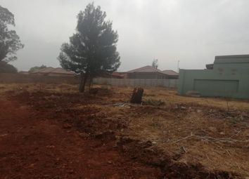 Thumbnail Land for sale in Pollak Park & Ext, Springs, South Africa