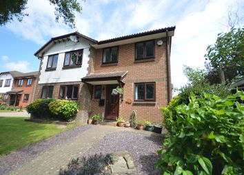 Thumbnail 3 bedroom semi-detached house for sale in Fosters Spring, Lytchett Matravers, Poole