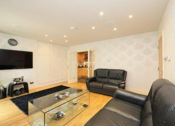 Thumbnail 3 bed property for sale in Warren House, Beckford Close, Kensington, London