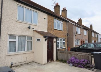 Thumbnail 2 bed terraced house to rent in St. Johns Road, Slough