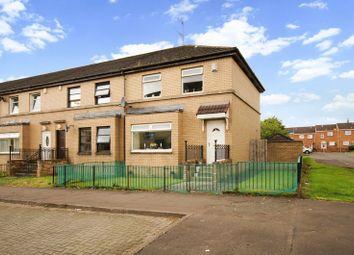 Thumbnail 3 bed terraced house for sale in Sword Street, Dennistoun, Glasgow