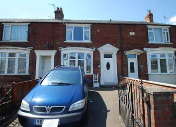 Thumbnail 3 bed terraced house for sale in Diamond Road, Thornaby, Stockton-On-Tees