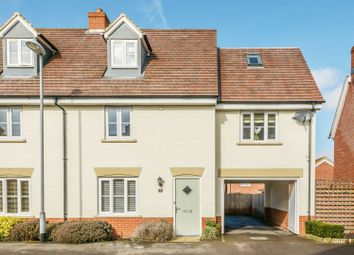 4 bed semi-detached house for sale in Daisy Lane, Stotfold SG5
