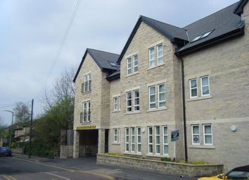 Thumbnail 2 bed flat to rent in Gleadless Road, Sheffield