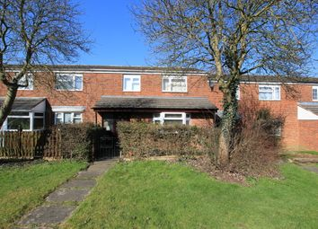 Thumbnail 3 bed terraced house for sale in Minehead Way, Stevenage