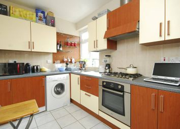 Thumbnail 1 bed flat to rent in Elthorne Park Road, Northfields, London