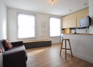 Thumbnail 1 bed flat to rent in Sydenham Road, Sydenham