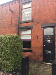 Thumbnail 2 bed terraced house to rent in Delph Street, Wigan